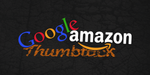 google, amazon, thumbtack